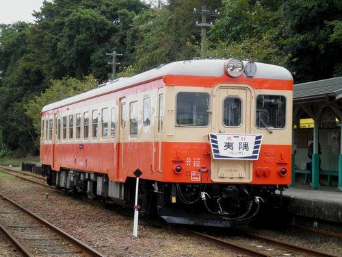 いすみ鉄道キハ52 125