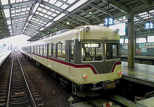 富山地方鉄道・10020形