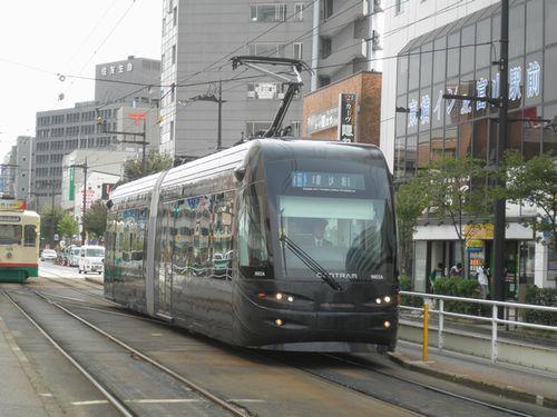 富山地方鉄道・デ9000形