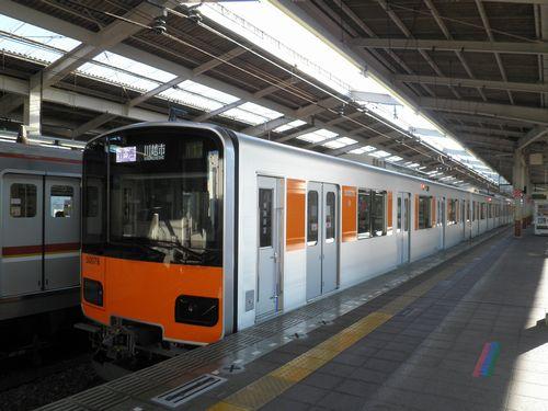 東武51076F