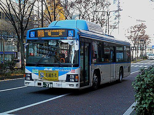 川崎市営バス