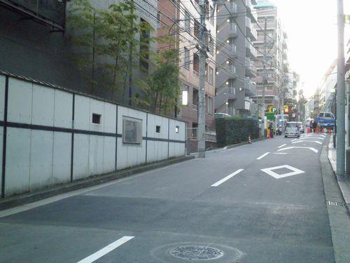旧・東海道神奈川宿