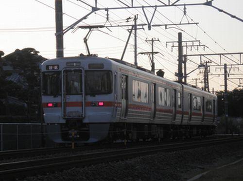 クモハ313-2350番代