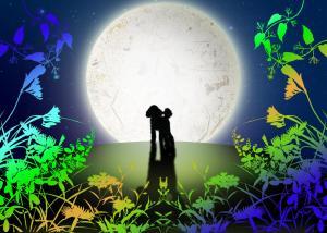 月とtowa