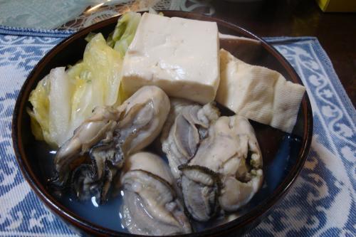 090110-021湯豆腐皿に取ったところ(縮小)