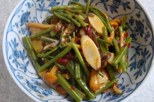 090327-040山菜のナムル(縮小)