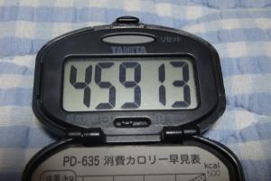 090524-050今日の歩数(縮小)