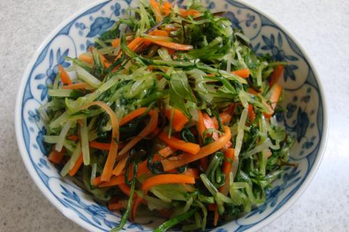 090627-040水菜とにんじんの浅漬け(縮小)