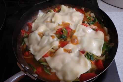090628-020野菜とトマトのチーズ焼きフライパン(縮小)
