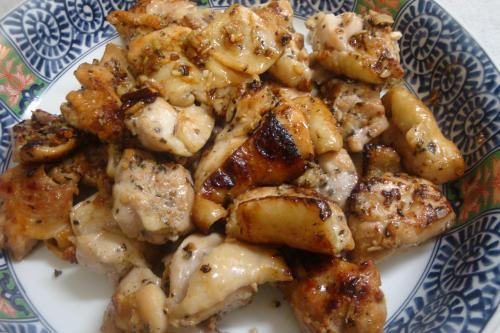090808-010鶏もも肉のねぎ塩焼き(縮小)