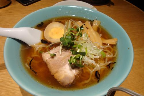 090731-醤油ラーメン(縮小)