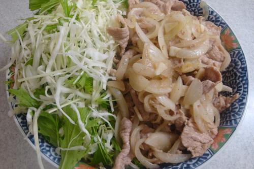 090822-010豚生姜焼き(縮小)