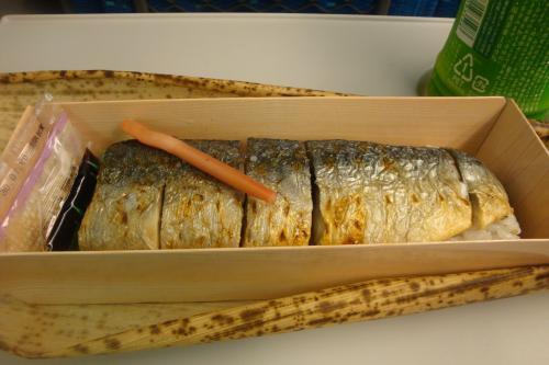 090901-2焼鯖寿司中身(縮小)