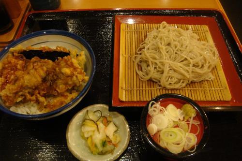 091021-4ミニ野菜天丼セット(縮小)