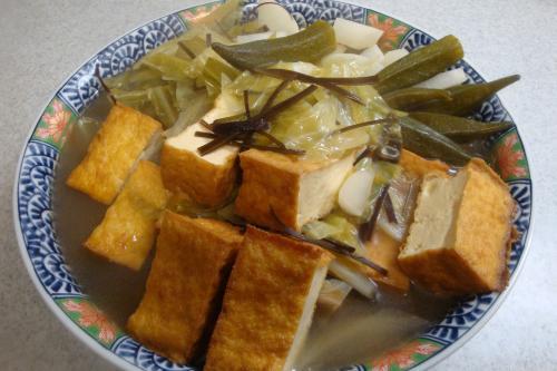 091219-030厚揚げと野菜の煮物(縮小)