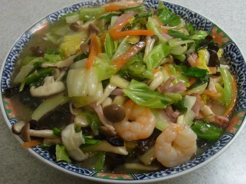 120128-010海老と野菜の炒め(S)