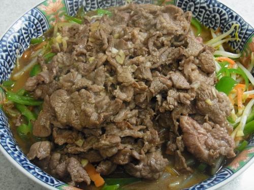120226-010牛肉スタミナ炒め(S)