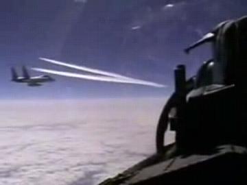 Japan Self Difence Force Video JSDF
