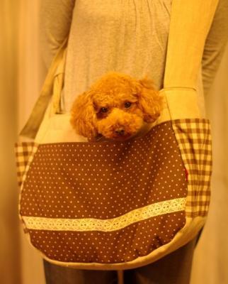 ゼロさんのバッグ♪