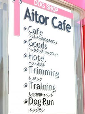 アイトールカフェ