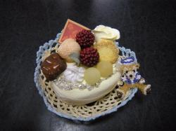 夏のケーキ2