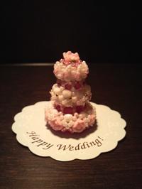 ホビックス Happy Wedding!