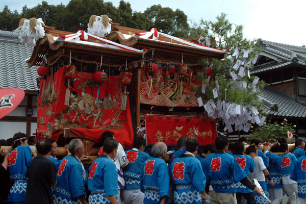 隅田八幡宮5