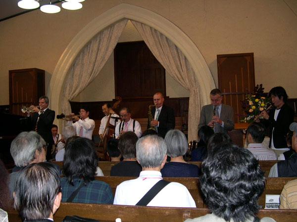 神戸バプテスト教会1