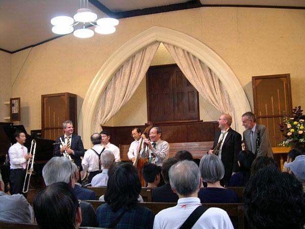 神戸バプテスト教会2