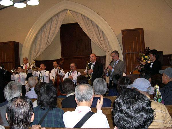 神戸バプテスト教会3
