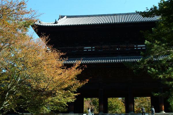 DSCF0018南禅寺