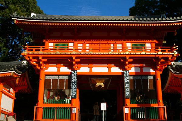 DSCF0256八坂神社