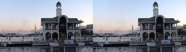 横浜臨港パーク①(平行法)