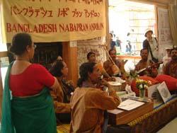 バングラ音楽