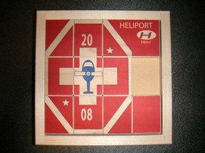 ヘリポートパズル1