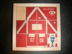 ヘリポートパズル2