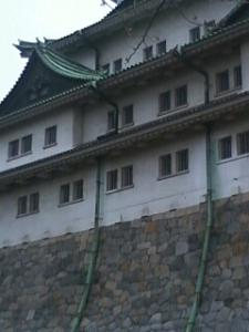 裏・名古屋城