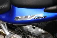 sv650です