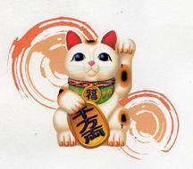 招き猫058 ブログ用