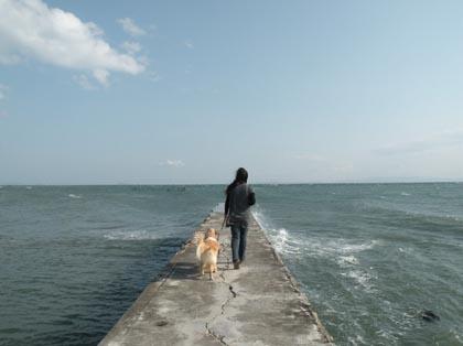 海のパール姫