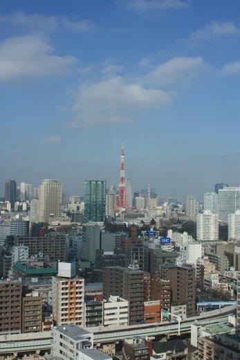 IMG_2999 東京タワー