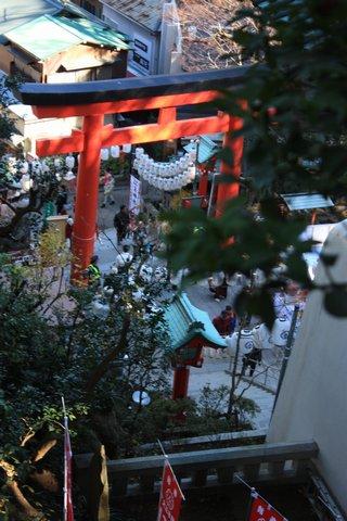 IMG_1020 江島神社初詣