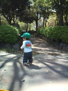公園でうろうろ⑦
