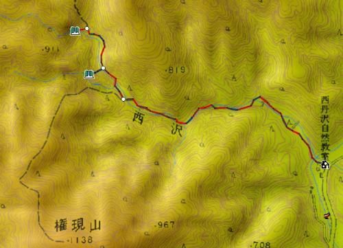 081108コース地図