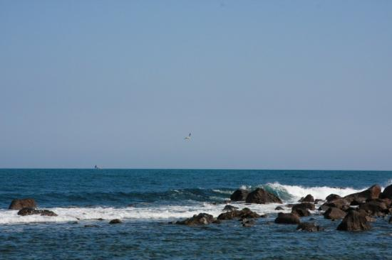 三ツ石海岸