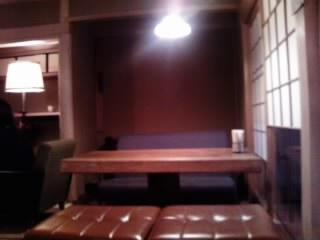 カフェ・アンジュ・エスト1
