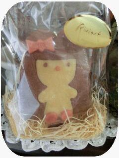 リビエールクッキー