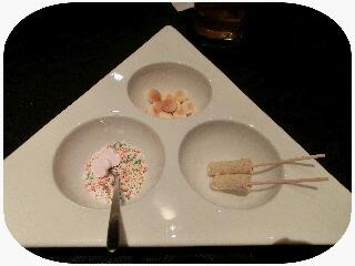 笹デザート2