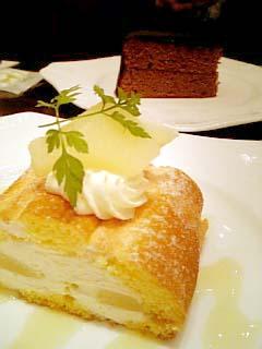 集 オーストリア風ケーキ