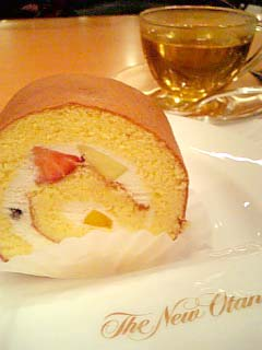 SATSUKI ケーキセット